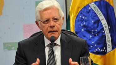 AGU omitiu do Supremo informações sobre denúncia contra Moreira Franco