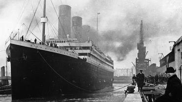 Cartas revelam que mais de 100 corpos de passageiros da terceira classe do Titanic foram jogados ao mar