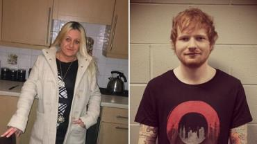 """Mulher é presa após """"torturar"""" vizinhos com música de Ed Sheeran"""