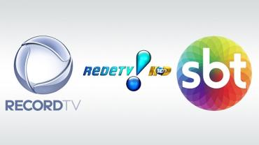 Comunicado: Simba decide manter sinal da RedeTV!, Record TV e SBT na operadora Vivo