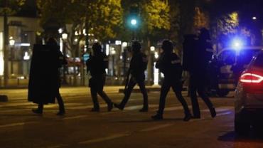 Estados Islâmico assume autoria de ataque contra policiais em Paris