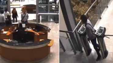 Polícia Federal filma indicados de Temer e Aécio pegando propina
