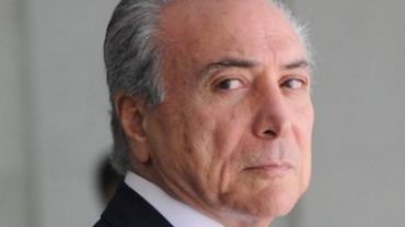 Michel Temer afirma que não vai renunciar à presidência do Brasil