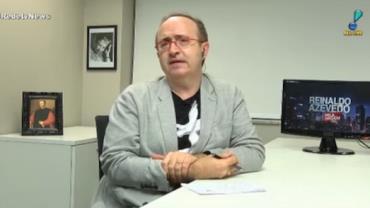 Abraji critica violação do sigilo da fonte envolvendo Reinaldo Azevedo