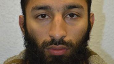 """Família de homem que cometeu atentado em ponte de Londres desabafa: """"Nos deixe sofrer em paz"""""""