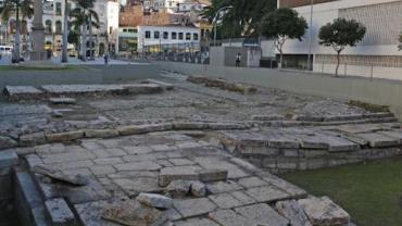 Após título da Unesco, ativistas defendem museu da escravidão no Cais do Valongo
