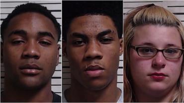 Jovens são detidos após transmitirem agressão e abuso sexual no Facebook