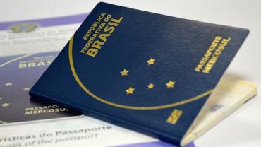 Polícia Federal volta a entregar passaportes em São Paulo