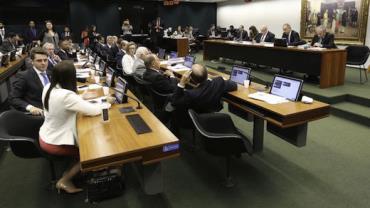 Distritão passa a valer nas eleições de 2018 e 2020