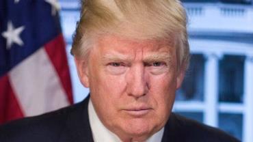 """Trump afirma que não descarta """"opção militar"""" para a Venezuela"""