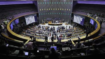 Câmara pode votar PEC que garante vagas para mulheres no Legislativo