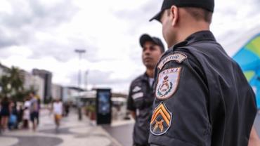 Em menos de 24 horas, mais três policiais morrem no Rio de Janeiro