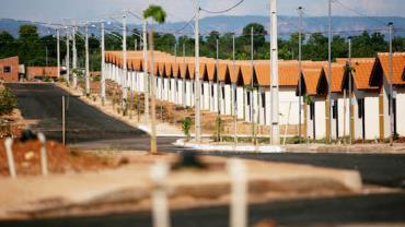 CGU: maioria dos imóveis do Minha Casa, Minha Vida têm defeitos de construção