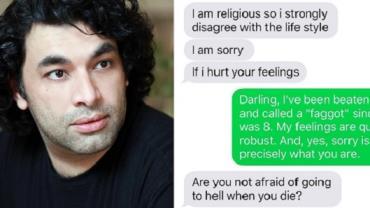 """Homem relata homofobia ao tentar adotar gatos: """"Fui recusado por ser gay"""""""