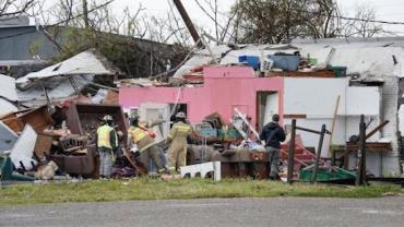 Furacões Irma e Harvey podem superar prejuízo gerado pelo Katrina, diz estudo