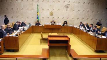 STF decide que parlamentar não pode ser afastado sem aval do Congresso