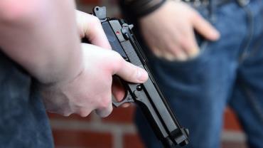 Relatório da Unicef mostra que Brasil é o 5º país com pior taxa de homicídios de crianças e adolescentes
