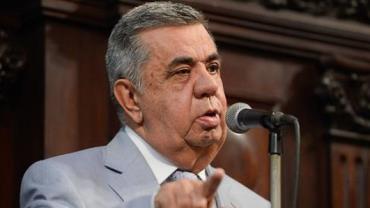 Procuradoria pede bloqueio de R$ 154 milhões de Jorge Picciani e do filho