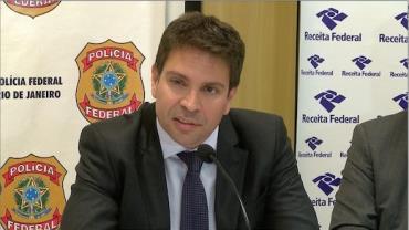 Rio: PF investiga desvios de R$ 183 bilhões em tributos na Operação Cadeia Velha