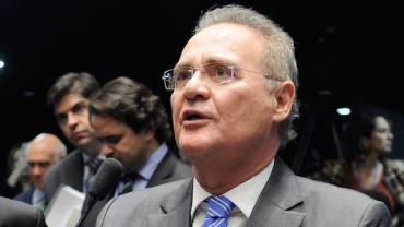 Renan Calheiros é condenado à perda do mandato e dos direitos políticos