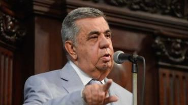 MP pede que votação que libertou Picciani e deputados seja anulada