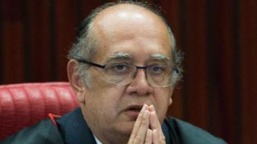 Ser aplaudido por negar habeas corpus é fazer trabalho ruim, diz Gilmar Mendes