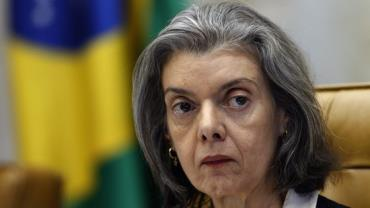 Cármen Lúcia pede relatório sobre condições de presídio de Goiás após rebelião