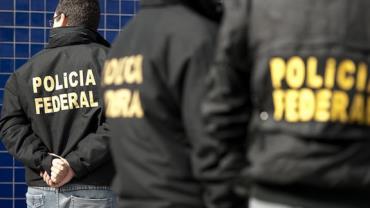 PF cumpre mandados de prisão contra suspeitos de contrabando no Rio