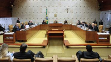 STF não julgará execução da pena após a segunda instância na pauta de abril