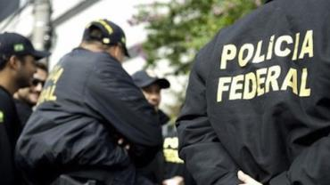 PF realiza operação contra fraude no sistema carcerário do Rio de Janeiro