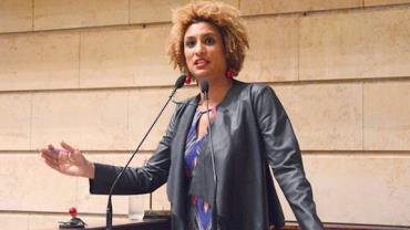 Governo coloca Polícia Federal à disposição para investigar morte da vereadora Marielle Franco