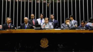 Câmara aprova Sistema Único de Segurança Pública; texto vai ao Senado