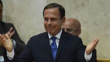 Datafolha mostra João Doria na liderança na disputa pelo governo de SP e Paulo Skaf em segundo