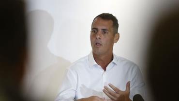 Vereador nega envolvimento com a milícia da zona oeste do Rio