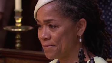 Mãe de Meghan seria a primeira negra em um altar no casamento real