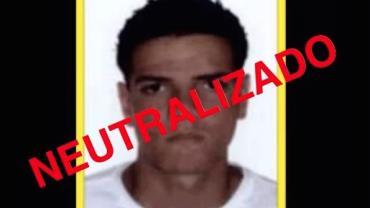 Chefe do tráfico é morto em operação das forças de segurança no Rio