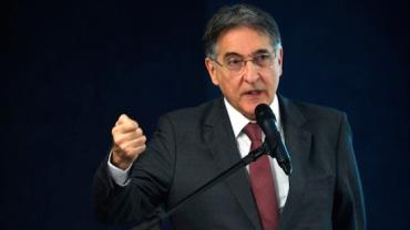 PGR denuncia Fernando Pimentel por caixa 2