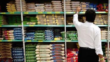 Alimentos levam inflação oficial à maior alta para junho desde 1995