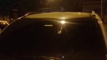 Homem é baleado no rosto em tentativa de assalto no Rio