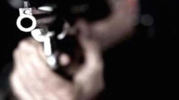 Brasil é o país com o maior nº de mortos por arma de fogo