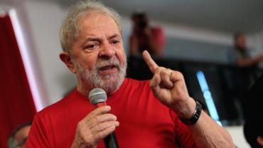 TJ-SP nega indenização a Lula após ação contra procurador Deltan Dallagnol