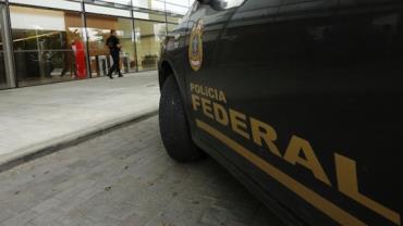 Buscas da Polícia Federal em seis estados investigam fraude de R$ 90 milhões