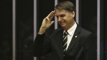 Bolsonaro e Temer iniciam formalmente governo de transição nesta quarta (7)