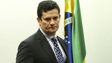 Moro vai a Brasília nesta quarta para reunião com ministro da Segurança Pública