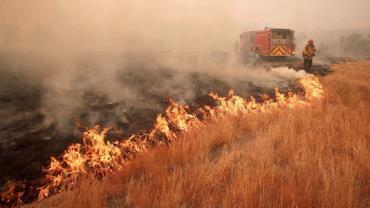 Incêndios na Califórnia já somam 25 mortos