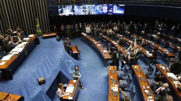 Texto-base de projeto sobre distrato imobiliário é aprovado no Senado