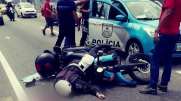 Rio de Janeiro registra segunda morte de policial militar este ano