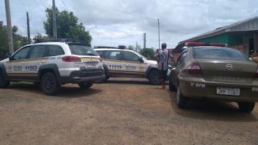 Mãe e três filhos são mortos com golpes de facão no Rio Grande do Sul