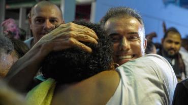 STJ concede prisão domiciliar ao deputado Chiquinho da Mangueira