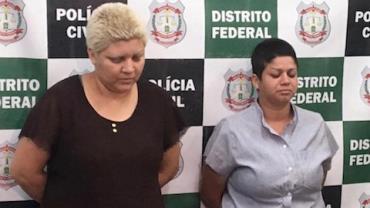 Mãe tem prisão preventiva decretada após matar e esquartejar filho; companheira também ficará presa